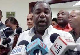 ¿Por qué Tony Peña Guaba renunció del PRD?