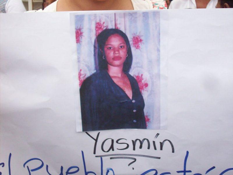 Conocerán coerción esposo Yasmín Valdez, asesinada hace 9 años