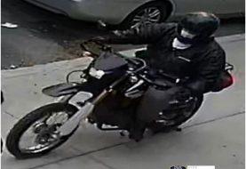 Motorista asaltando por doquier en Brooklyn