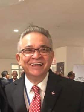 Seccional PLD Brooklyn se identifica con planteamiento de Peralta