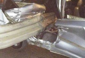 Niño de 12 años muere en accidente de tránsito