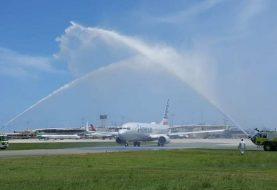 American Airlines incrementa servicio en República Dominicana