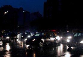 Investigan apagón masivo afectó Argentina
