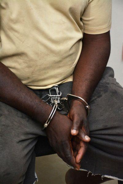 Se entrega implicado en triple crimen en La Romana