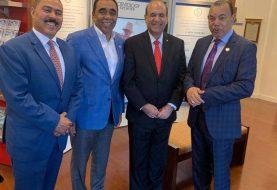 Condenan presidente JCE visitó NY sin avisar