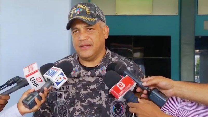 PN mata implicado asalto seguridad padres Primera Dama