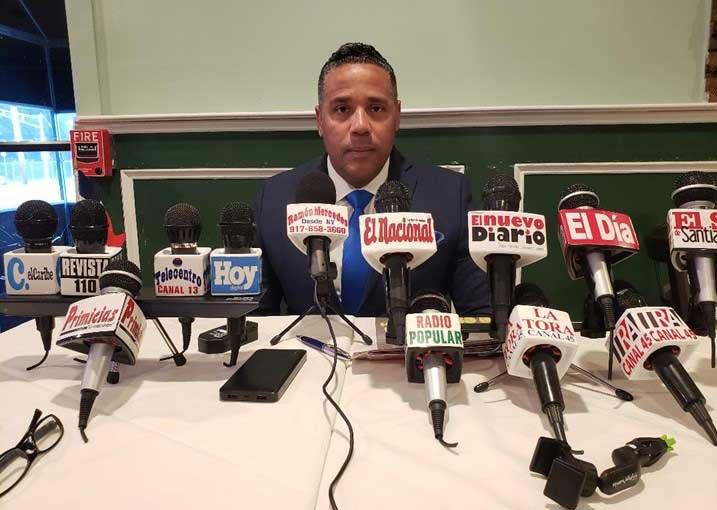 Llama alcalde Paterson enfrentar crímenes y violencia arropa población