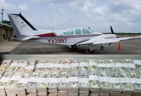 Otros 3 venezolanos son vinculados alijo dólares La Romana