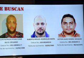 Según autoridades David Ortíz no era el objetivo de sicarios