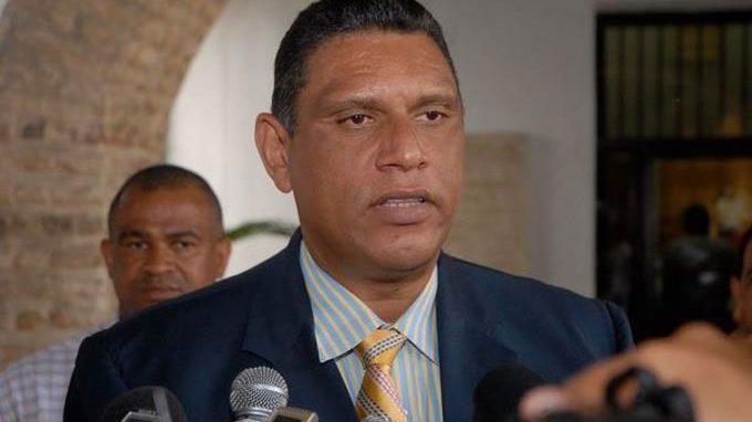 Chu Vásquez dice nunca debió estar en el caso Odebrecht