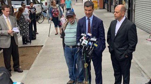 Concejal pide aumentar fondos proteger bodega tras muerte trabajador