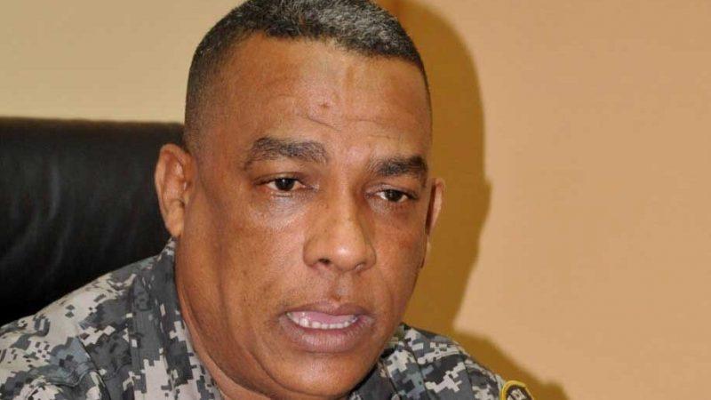 General Dipré dice trabajará en casos sin resolver en Santiago
