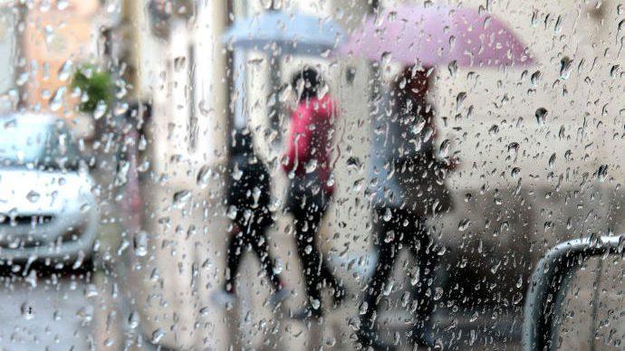 Vaguada provocará lluvias
