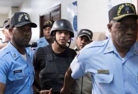Rolfi Ferreira enfrenta acusación federal en EEUU