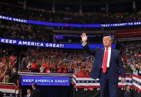 Trump lanza candidatura para reelección 2020