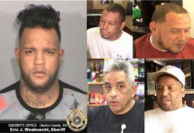 """""""El Cirujano"""" era reconocido barbero en Nueva Jersey"""