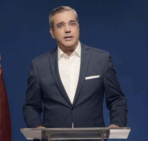 Abinader denuncia compra de votos para reforma constitucional