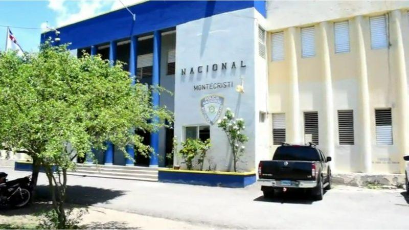 Cierran negocios en Montecristi por toque de queda