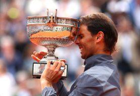Nadal vuelve a ganar Roland Garros