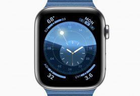 watchOS 6 mejora las capacidades de salud y bienestar para Apple Watch