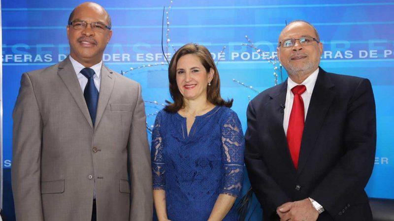 """""""Esferas de Poder"""" se transmitirá por RNN Canal 27"""