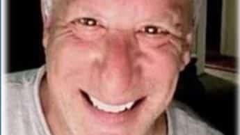El cuerpo del actor, Charles Levin, pudo haber sido encontrado