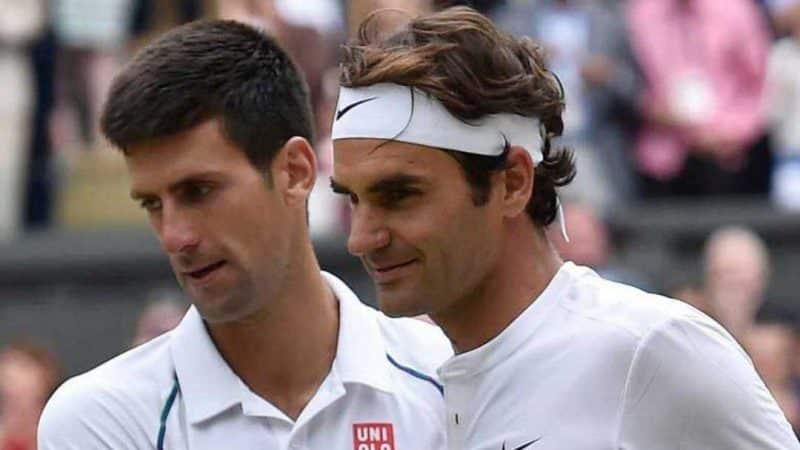 Federer y Djokovic se enfrentan este domingo final Wimbledon