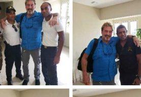 Autoridades dominicanas confirman apresamiento de McAfee