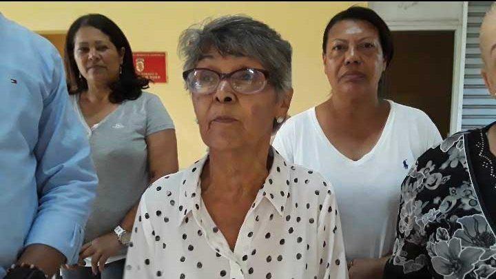 Denuncian problemas en el suministro de agua en El Dorado II