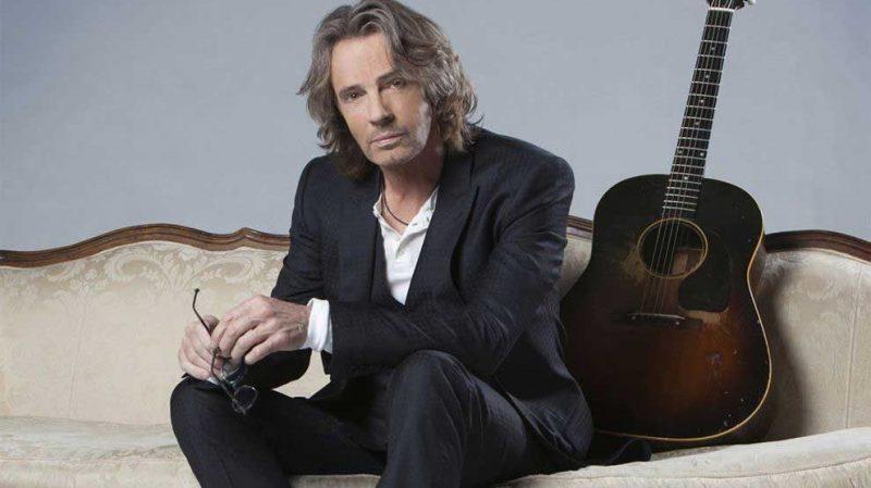 Rick Springfield cancela concierto en Punta Cana por temor a morir
