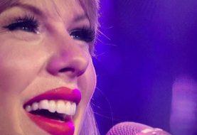 Taylor Swift la mejor pagada