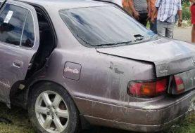 Al menos 9 muertos accidente en Barrero de Navarrete