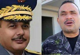 Dicta coerción contra coronel y general acusado de abusar de menor