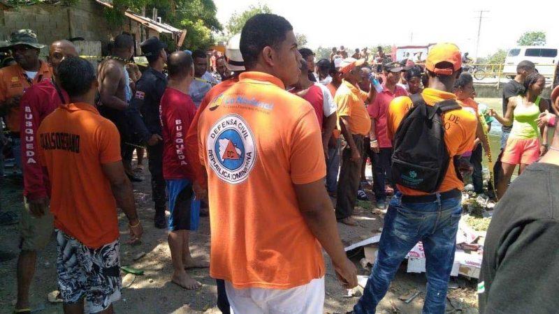 Hombre muere ahogado canal de Cienfuegos