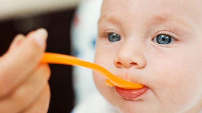 OMS advierte sobre exceso azúcar alimentos para bebés