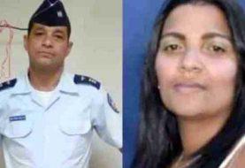 Capitán de la Fuerza Aérea mata mujer por una canción