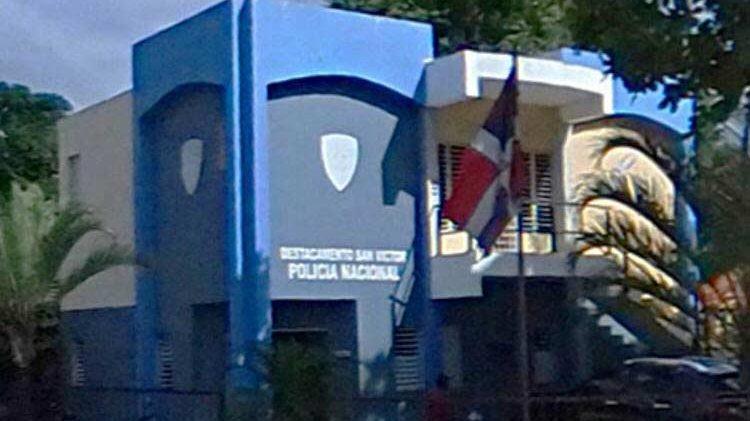 San Víctor: Matan cabo de la Policía