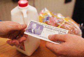 Nuevos requisitos entregar cupones alimentos EE.UU.