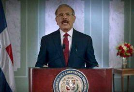Danilo Medina no va por otra reelección