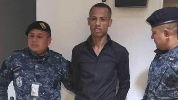 ¿Por qué arrestaron a un dominicano en Guatemala?