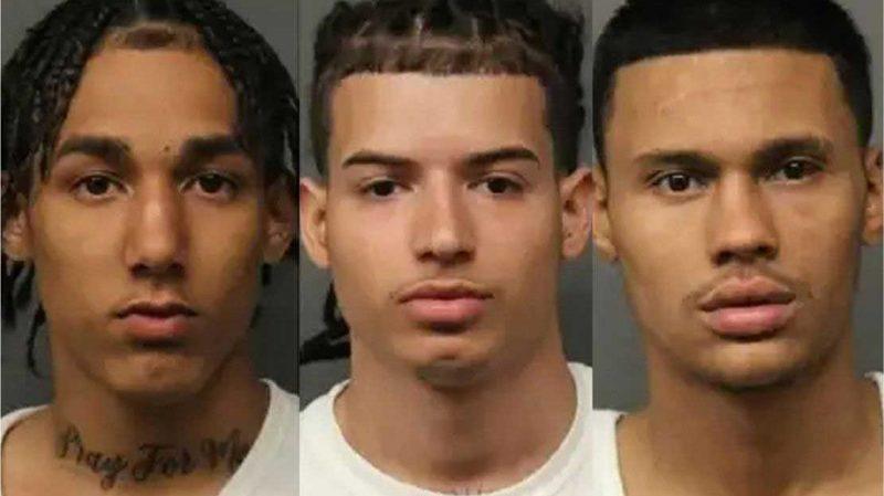 En tumbe de drogas 3 dominicanos asesinaron presunto narco