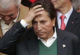 Perú espera rápida extradición de Alejandro Toledo