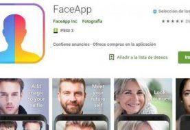 Expertos encienden las alertas con FaceApp