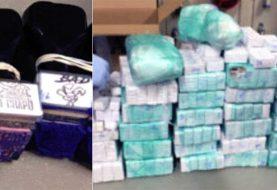 Tres narcos dominicanos arrestados en El Bronx con heroína