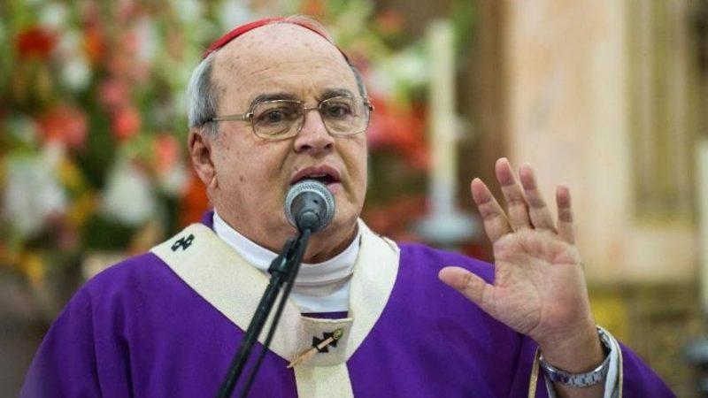 Muere cardenal cubano Jaime Ortega