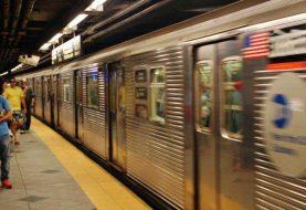 Caos por suspensión varias líneas trenes en Nueva York