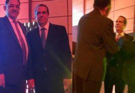 Ministro Turismo exhorta seguir impulsando turismo RD