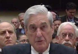 El exfiscal Robert Mueller ha dicho que no exculpó a Trump