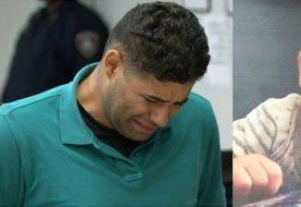 No presentarán cargos contra dominicano olvidó hijos en auto