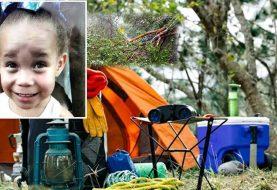 Niña de origen dominicano muere al caerle rama durante campamento